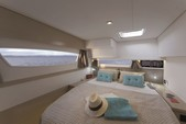 50 ft. Fountain Pajot Saba 50 Catamaran Boat Rental Trogir Image 12