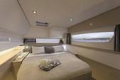 50 ft. Fountain Pajot Saba 50 Catamaran Boat Rental Trogir Image 13