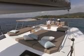 50 ft. Fountain Pajot Saba 50 Catamaran Boat Rental Trogir Image 14