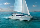 50 ft. Fountain Pajot Saba 50 Catamaran Boat Rental Trogir Image 15
