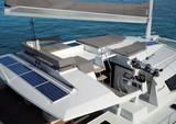 50 ft. Fountain Pajot Saba 50 Catamaran Boat Rental Trogir Image 16