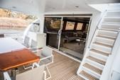 82 ft. Hargrave Neptuno Motor Yacht Boat Rental Punta de Mita Image 10