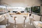 82 ft. Hargrave Neptuno Motor Yacht Boat Rental Punta de Mita Image 20