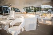 82 ft. Hargrave Neptuno Motor Yacht Boat Rental Punta de Mita Image 25