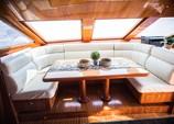 82 ft. Hargrave Neptuno Motor Yacht Boat Rental Punta de Mita Image 37
