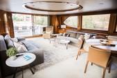 82 ft. Hargrave Neptuno Motor Yacht Boat Rental Punta de Mita Image 46