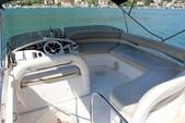 40 ft. Fairline Boats Targa 40 Motor Yacht Boat Rental Dubrovnik Image 1
