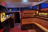 40 ft. Fairline Boats Targa 40 Motor Yacht Boat Rental Dubrovnik Image 2