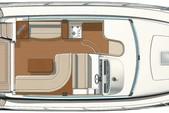 36 ft. Other Prestige 36 Cruiser Boat Rental Dubrovnik Image 9