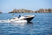 21 ft. Other Jeanneau Cap Camarat 755 WA Bow Rider Boat Rental Dubrovnik Image 4