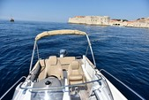 21 ft. Other Jeanneau Cap Camarat 755 WA Bow Rider Boat Rental Dubrovnik Image 2