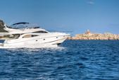 56 ft. Other Sunseeker Manhattan 56 Motor Yacht Boat Rental Dubrovnik Image 5