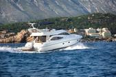56 ft. Other Sunseeker Manhattan 56 Motor Yacht Boat Rental Dubrovnik Image 7