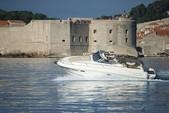 26 ft. Other Jeanneau Leader 805 Cruiser Boat Rental Dubrovnik Image 3