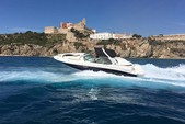 34 ft. Sea Ray Boats 290 SLX Bow Rider Boat Rental Eivissa Image 4