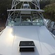 38 ft. Wellcraft 38 Scarab AVS Fish And Ski Boat Rental Cayman Image 4