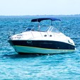 32 ft. Regal 32 Express Cuddy Cabin Boat Rental Atlanta Image 1