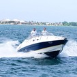 32 ft. Regal 32 Express Cuddy Cabin Boat Rental Atlanta Image 3