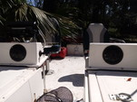 15 ft. Henry O Boats by Taylor Mfg. Co. 150 Dual Console Boat Rental Daytona Beach  Image 9