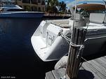 42 ft. Chris Craft 360 Express Cruiser Boat Rental Chicago Image 5