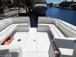 42 ft. Chris Craft 360 Express Cruiser Boat Rental Chicago Image 4