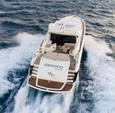 82 ft. Sunseeker Predator Motor Yacht Boat Rental Miami Image 1
