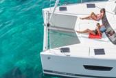 39 ft. Other Lucia 40 Catamaran Boat Rental The Keys Image 1