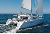 45 ft. Lagoon Boats 450 Owner Version Catamaran Boat Rental Pireas Image 1