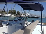 45 ft. Lagoon Boats 450 Owner Version Catamaran Boat Rental Pireas Image 3