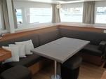 45 ft. Lagoon Boats 450 Owner Version Catamaran Boat Rental Pireas Image 7
