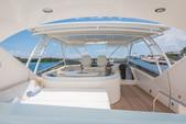 75 ft. Viking N/A Motor Yacht Boat Rental Miami Image 5