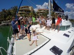 44 ft. Other lagoon 440 Catamaran Boat Rental Tulum Image 2