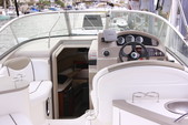 25 ft. Sea Ray Boats 240 Sundancer Cruiser Boat Rental Miami Image 1