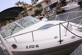 25 ft. Sea Ray Boats 240 Sundancer Cruiser Boat Rental Miami Image 3