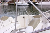 25 ft. Sea Ray Boats 240 Sundancer Cruiser Boat Rental Miami Image 4