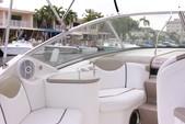 25 ft. Sea Ray Boats 240 Sundancer Cruiser Boat Rental Miami Image 5