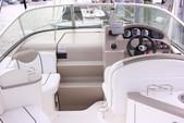 25 ft. Sea Ray Boats 240 Sundancer Cruiser Boat Rental Miami Image 6