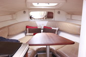 25 ft. Sea Ray Boats 240 Sundancer Cruiser Boat Rental Miami Image 9
