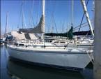 34 ft. Catalina 34 Cruiser Boat Rental San Francisco Image 1