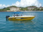 35 ft. Bowen 35 Other Boat Rental Castries Image 1