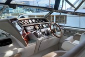 63 ft. Sea Ray Boats 630 Super Sun Sport Motor Yacht Boat Rental Los Angeles Image 2