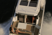 28 ft. Jeanneau  Cruiser Boat Rental Washington DC Image 5