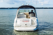 31 ft. Sea Ray Boats 280 Sundancer Cruiser Boat Rental Tampa Image 6