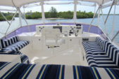 50 ft. Jefferson Yachts 50 Rivanna SE Motor Yacht Boat Rental West Palm Beach  Image 17