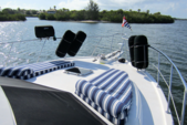 50 ft. Jefferson Yachts 50 Rivanna SE Motor Yacht Boat Rental Fort Myers Image 33