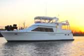 50 ft. Jefferson Yachts 50 Rivanna SE Motor Yacht Boat Rental New York Image 9