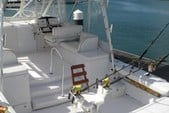 36 ft. Luhrs Open Express 36 Offshore Sport Fishing Boat Rental Gros Islet Image 3