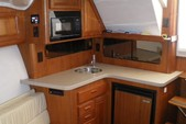 36 ft. Luhrs Open Express 36 Offshore Sport Fishing Boat Rental Gros Islet Image 6