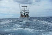 36 ft. Luhrs Open Express 36 Offshore Sport Fishing Boat Rental Gros Islet Image 7