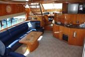 72 ft. vitech other Cruiser Boat Rental La Paz Image 3